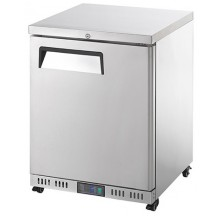 Armoire inox TOP négative 145 L