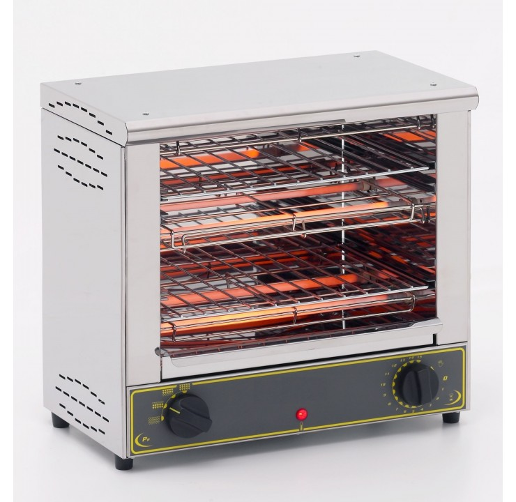 TOASTER - 2 niveaux